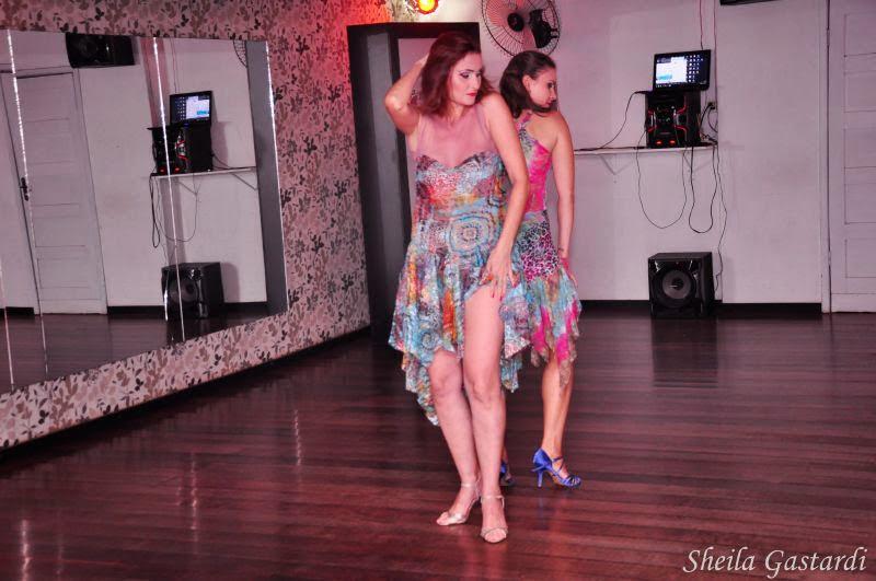 Baile da Mulher 13/03/2015