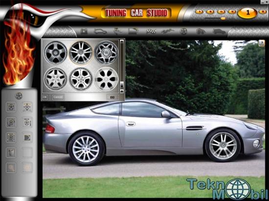 Tuning Car Studio Premium