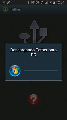 TetherUSB 5