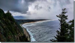 Oregon Coast - Edited
