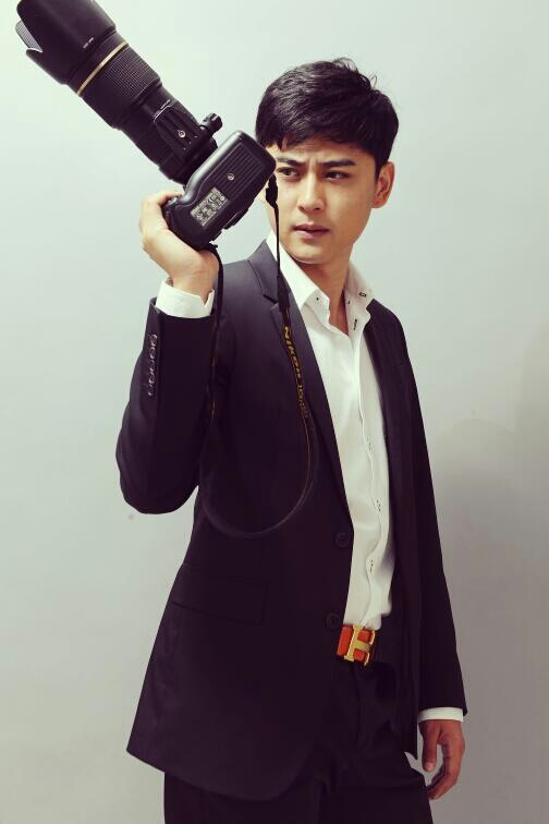 Wang Pengkai China Actor
