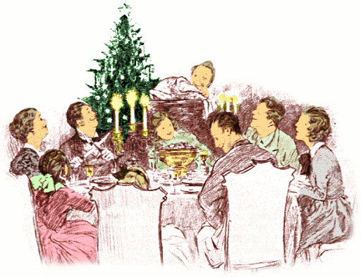 Religious Christmas Clipart Images