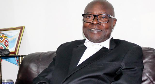 Décès du Ministre de la culture et des arts Baudouin Banza Mukalay