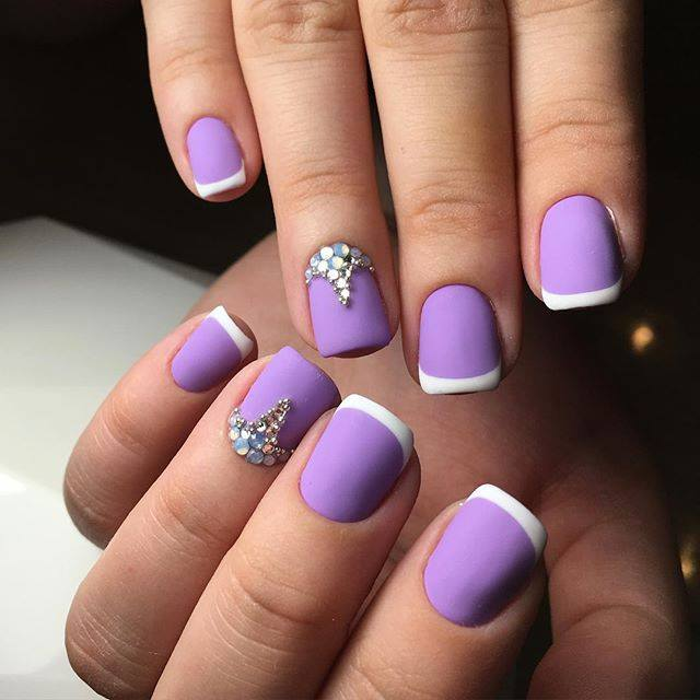 Trendy Easy Nail Art Designs 2016 Style You 7
