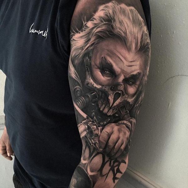 este_louco_mad_max_tatuagem
