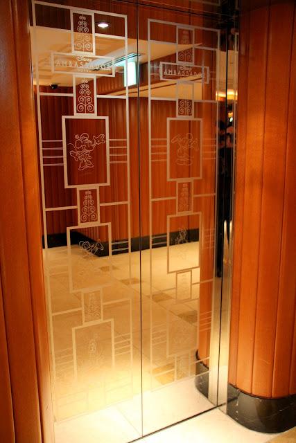 日本 東京 迪士尼大使大飯店(DISNEY Ambassador Hotel)