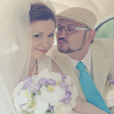 Wedding photographer Kseniya Grin (gromosapiens). Photo of 26.08.2013