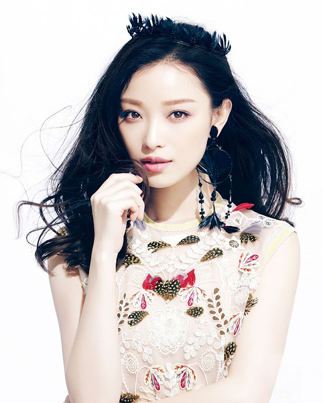 Ni Ni China Actor