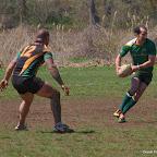 2013 Spring vs New Haven
