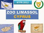 ZOO Limassol_Kypr 2012
