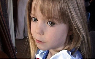 Pat Brown: US Publishers Still Afraid to Publish a Truthful Book about Madeleine McCann Blogger-image--1252138761
