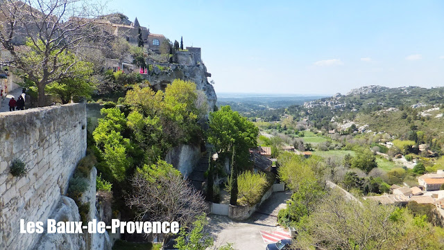 Baux de Provence, France, elisaorigami, travel, blogger, voyages, lifestyle