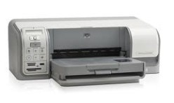 Download HP Photosmart D5145 printing device installer program