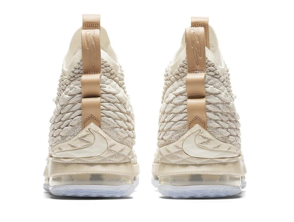 timeless design 00eec 01450 Release Reminder: Nike LeBron 15