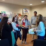 """2017-05-11 1EDI visita el """"Bebé aventurero"""""""