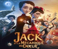 فيلم The Boy with the Cuckoo-Clock Heart