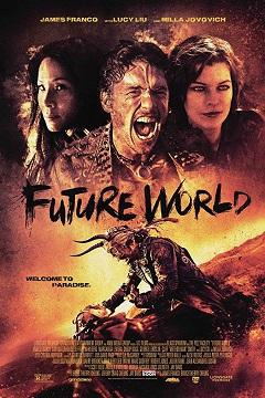Geleceğin Dünyası - 2018 Türkçe Dublaj BDRip XviD indir