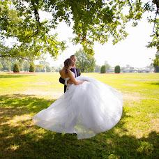 Wedding photographer Kseniya Zhdanova (KseniyaZhdanova). Photo of 10.12.2015