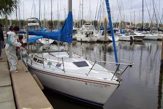 Catalina 30 1988