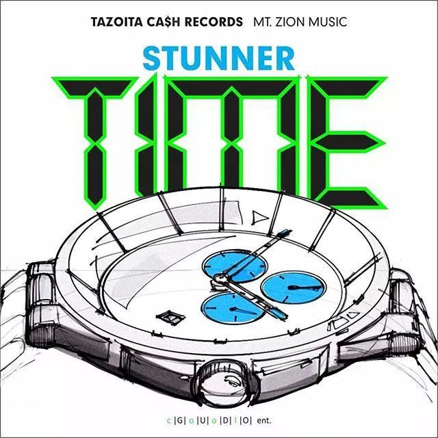 Time: The reinvention of Stunner