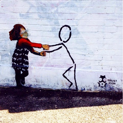 The Street Is Our Canvas - A Short(ish) Guide to Street Art ...