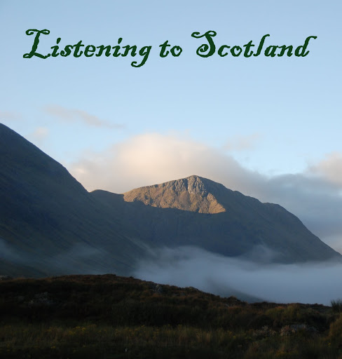 Scotland's Music: A Saint Andrew's Day Tapestry