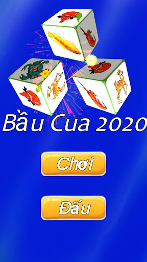 Bau Cua 2020 screenshots 2
