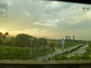 1. Malaisie - KUALA LUMPUR