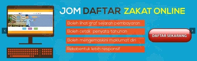 Ini Era Media Sosial, Let's ZAKAT Online! (2)