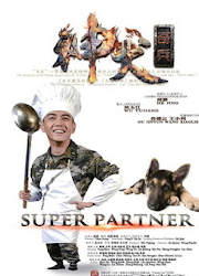 Super Partner China Drama