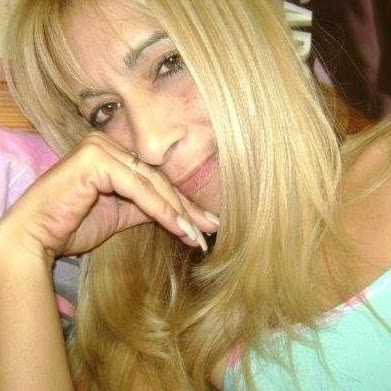 Natasha Cordero