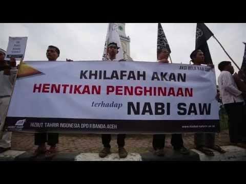 Hukum Seakan Tajam Terhadap Umat Islam?