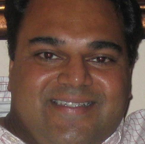 Arun Ramanna