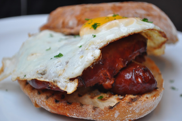 The+Breakfast+Club+Angel+Islington+review+el+butty
