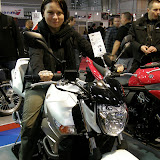 Wa-wa Wystawa motocykli 19.02.2010