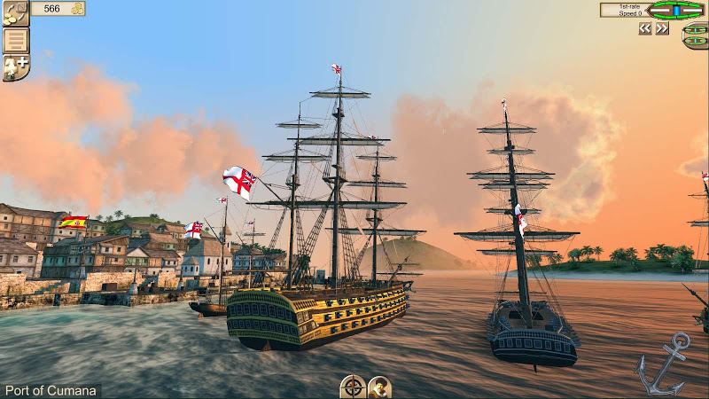 The Pirate: Caribbean Hunt Screenshot 19