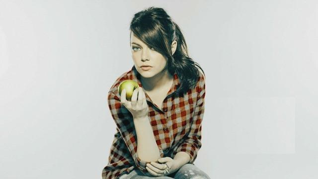 Emma Stone (15)