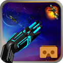 VR Space Shooter icon