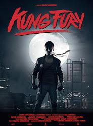 Kung Fury - Tay Cớm Kung Fury