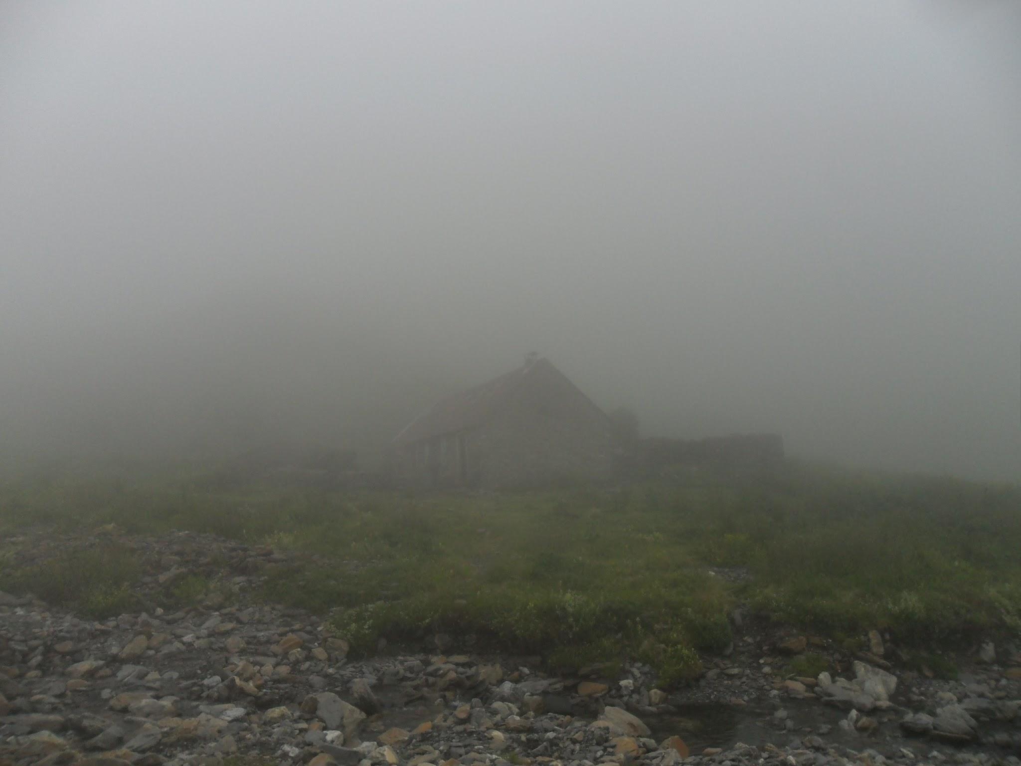 Cabane d'Aula
