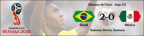 053 - brasil 2-0 méxico