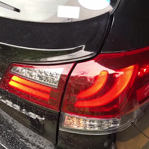 レガシィツーリングワゴン BR9 2.5i B-Sports EyeSightのカスタム事例画像 ヒロユキさんの2020年07月20日21:42の投稿