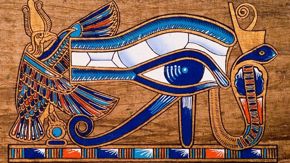 horus-ojo