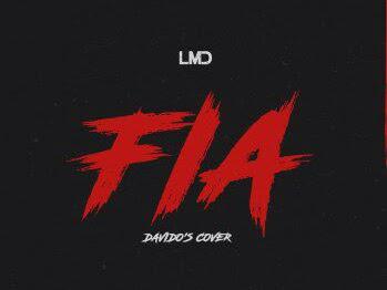 [MUSIC]: LMD – FIA (Refix)    @akika_lmd