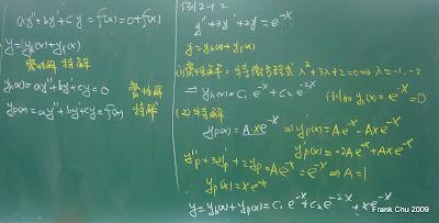 例2-12:重根解釋