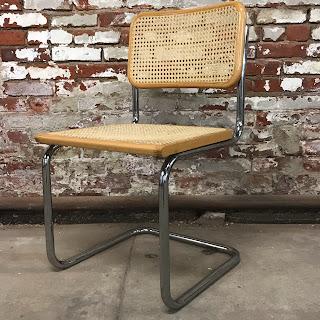 Breuer Cesca Style Chair