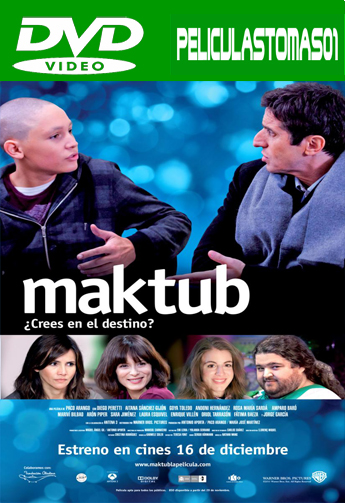 Maktub (2011) DVDRip