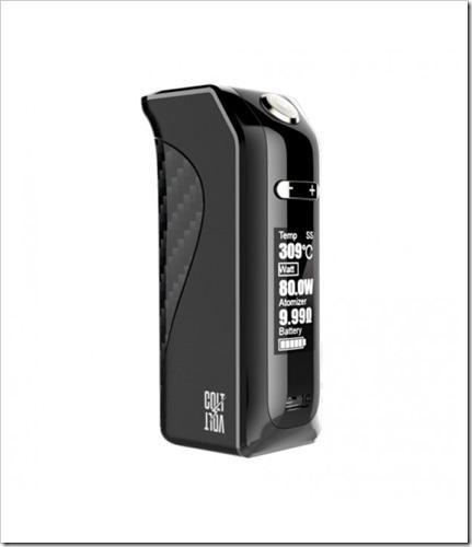 102 157 thumb%25255B5%25255D - 【海外】「Vivappower Coltvolt Box Mod」「SMOK X Cube Ultra 220W TC Mod」「Tesla Invader III 240W」「Sprint E-liquid」