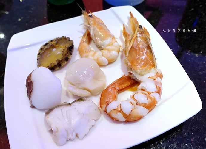 22 浪奇時尚鍋物 Shabu Lounge