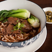 Spicy Beef Soup Noodle